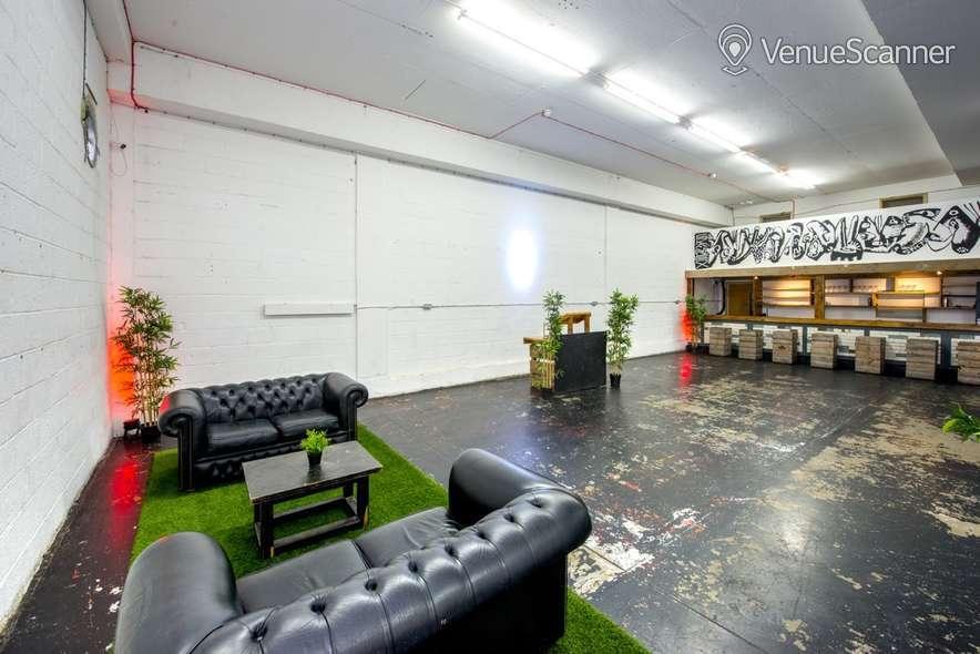 Hire Studio 9294 Studio 9294 3
