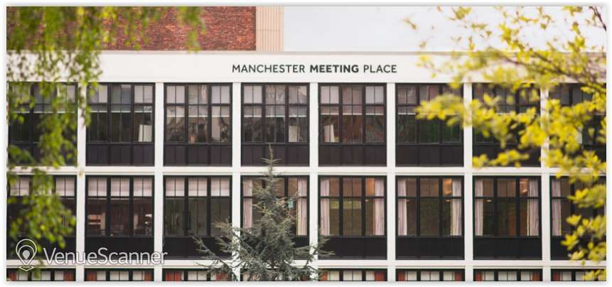 Hire The University of Manchester Seminar Room 1