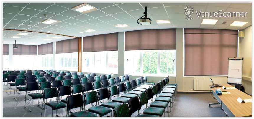 Hire The University of Manchester Seminar Room