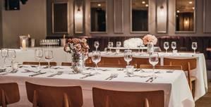 Committee Room No 9, Weddings
