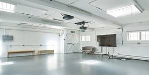 Institute Of Contemporary Arts, Studio