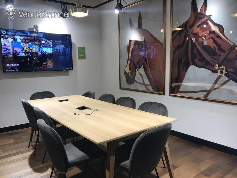 Hire Mindspace Shoreditch Mindspace Meeting Room M86