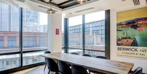 Mindspace Shoreditch, Mindspace Meeting Room M91
