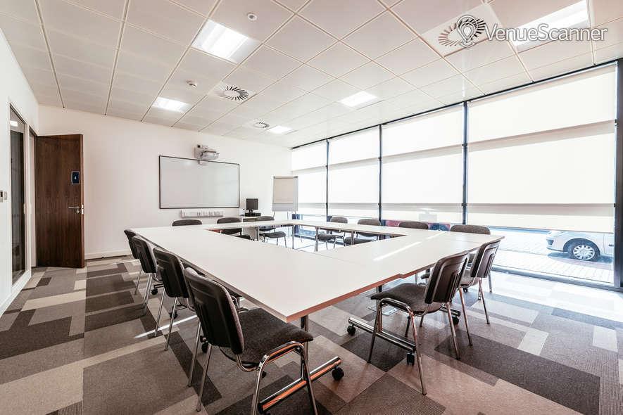 Hire Cavc Business Centre & Corporate Hire Business Centre - Room 3