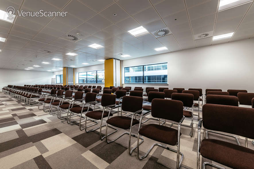 Hire Cavc Business Centre & Corporate Hire Business Centre - Room 5 & 6