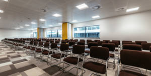 Cavc Business Centre & Corporate Hire, Business Centre - Room 6
