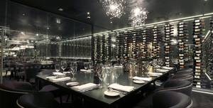 Gaucho Edinburgh, Private Dining Room