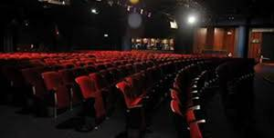 Leicester Square Theatre, Main House