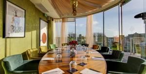 Babylon Restaurant, Private Dining Room