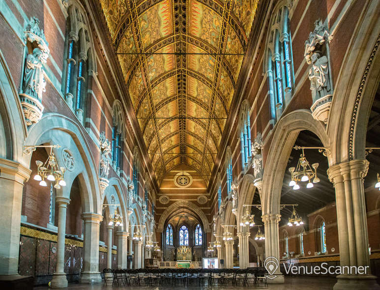 Hire Grand Junction The Nave