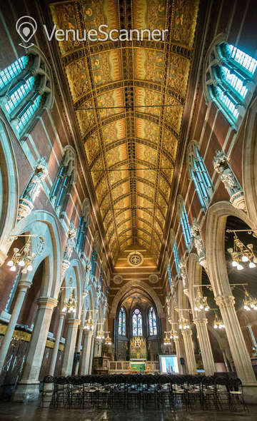 Hire Grand Junction The Nave 1