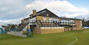Bromley Cricket Club, Bar
