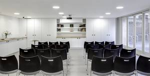 The Foundling Museum The Clore Creative Studio 0