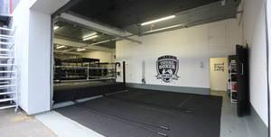 Total Boxer, Boxing Gym, Boxing Gym