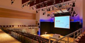 Leeds College Of Music, The Venue