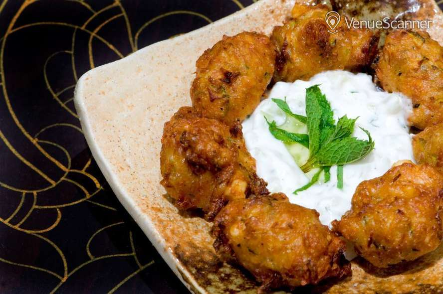 Hire Kenza Restaurant Lounge Kenza Alcove 2