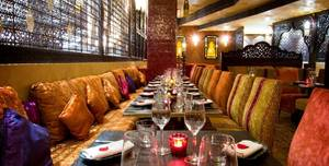 Kenza Restaurant Lounge, Exclusive Hire