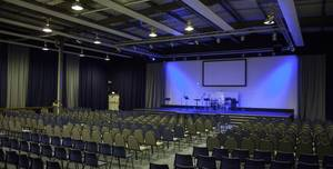 The Ridgeway Centre, Auditorium