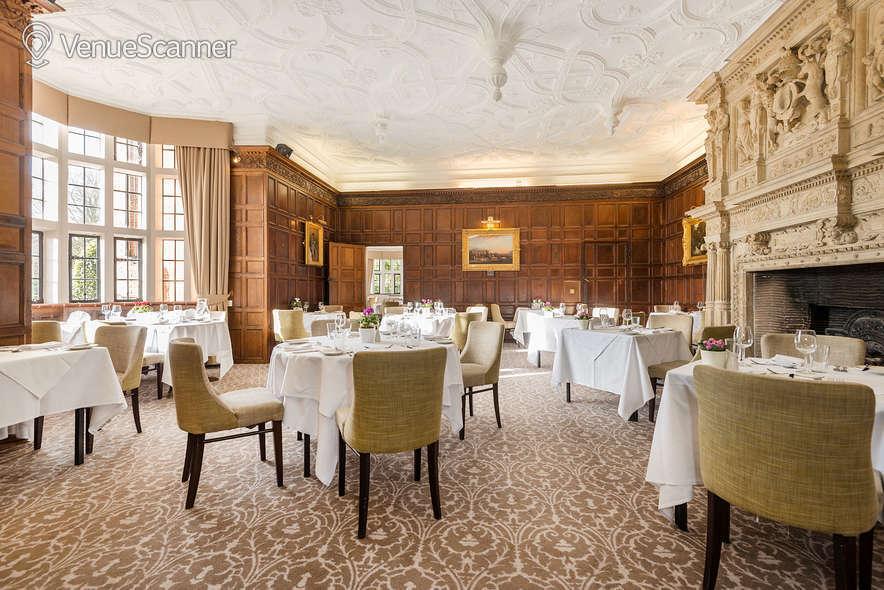 Hire New Place Hotel - Hampshire Bristol Room 7