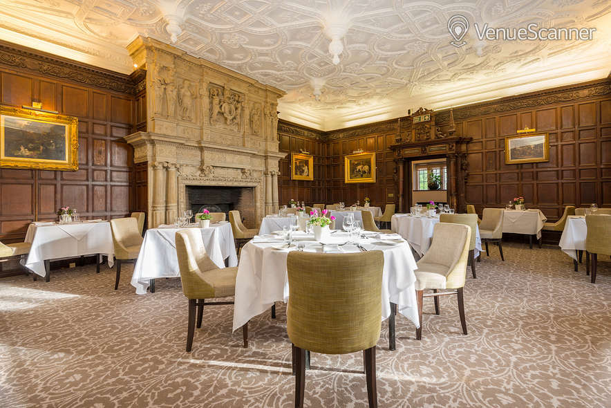 Hire New Place Hotel - Hampshire Bristol Room
