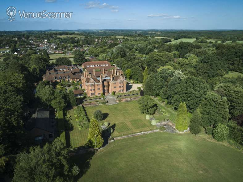 Hire New Place Hotel - Hampshire Croquet Lawn 4