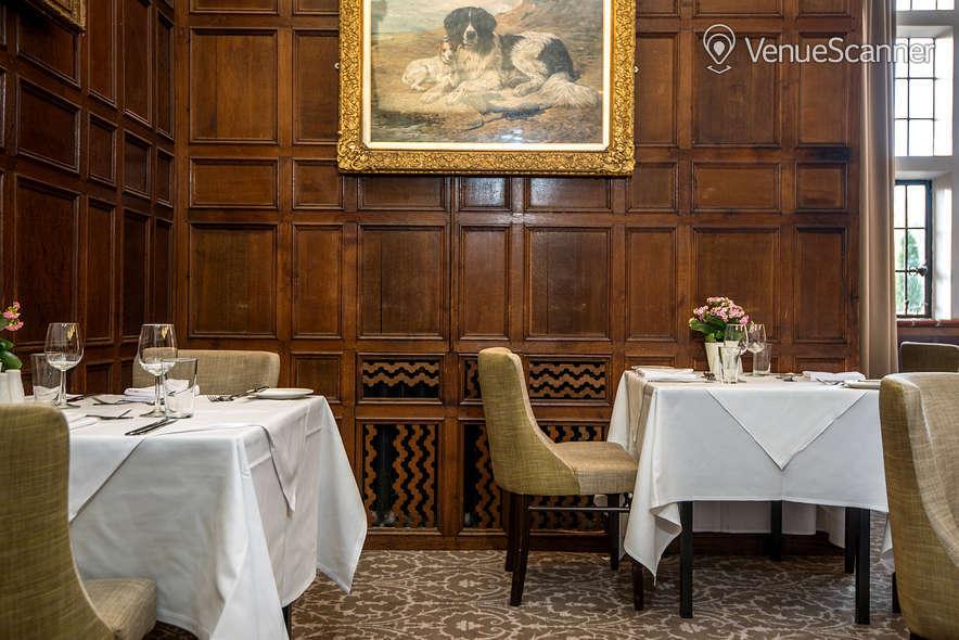 Hire New Place Hotel - Hampshire Bristol Room 5