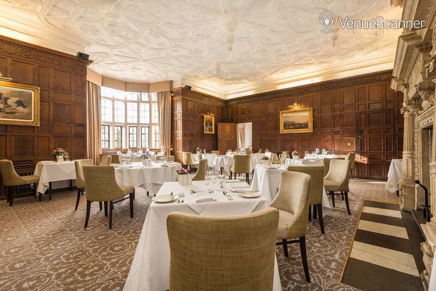 Hire New Place Hotel - Hampshire Bristol Room 3