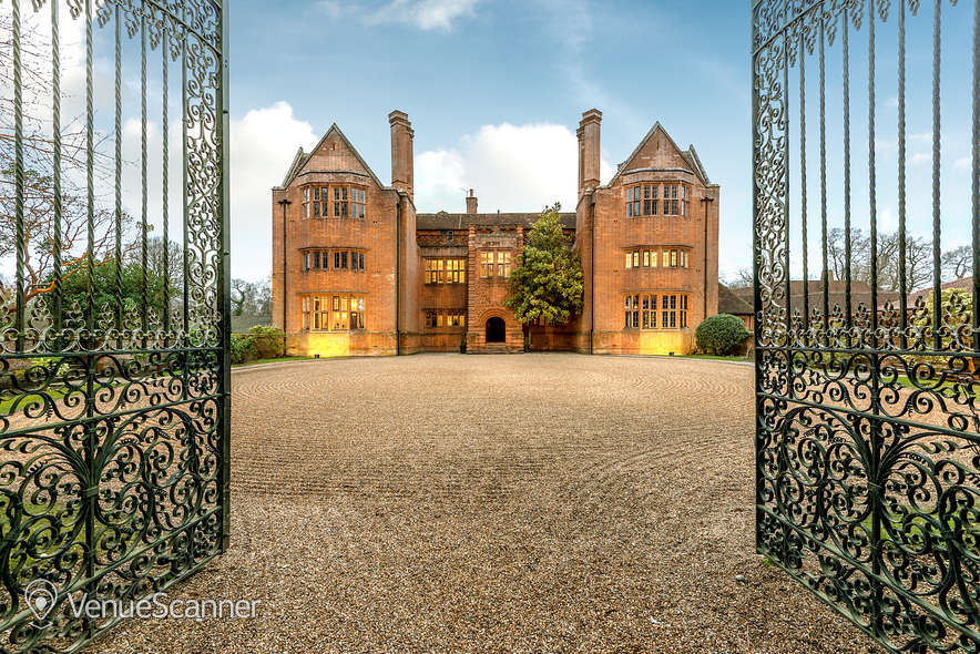 Hire New Place Hotel - Hampshire Croquet Lawn 5