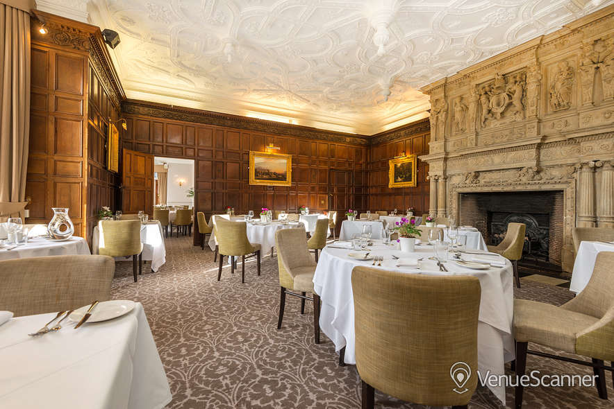 Hire New Place Hotel - Hampshire Bristol Room 2