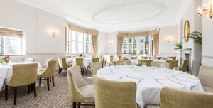 New Place Hotel - Hampshire, Dining Space