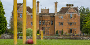 New Place Hotel - Hampshire, Cricket Pitch