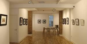Darren Baker Gallery, Upper Ground Floor