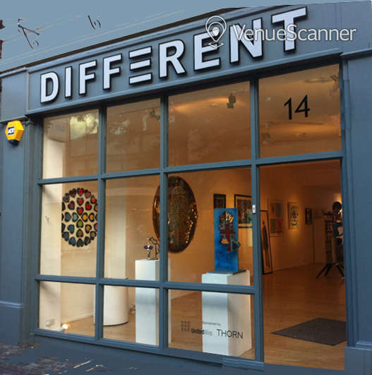 Hire Gallery Different Lower Ground 6