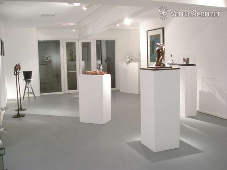 Hire Gallery Different Lower Ground