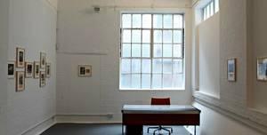 Daniel Blau Gallery, Whole Venue