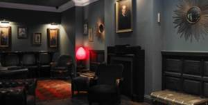 Shoreditch Townhouse, The Vault and Parlour