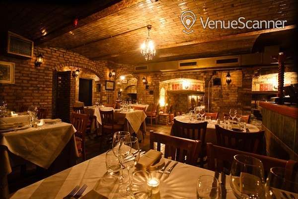 Hire Bellaria Restaurant & Wine Bar Bellaria Basement 1