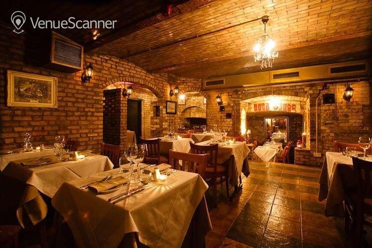 Hire Bellaria Restaurant & Wine Bar Bellaria Basement