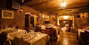 Bellaria Restaurant & Wine Bar Bellaria Basement 0