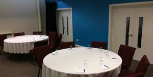 MK Conferencing, Discovery Suite 2