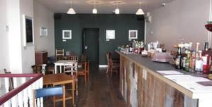 Fairly Square Bar, Private Room