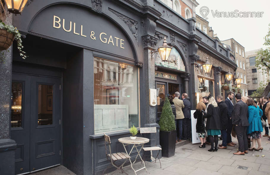 Hire Bull And Gate Skylight Area 1