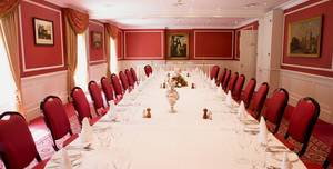 City of London Club, Wellington Room