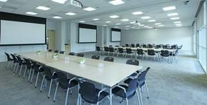 Bruntwood - Alderley Park Conference Centre, Helix Room 3