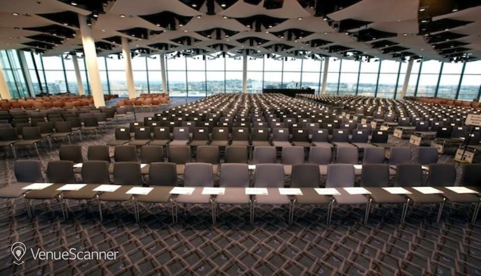 Hire Wembley Stadium Great Hall Venuescanner