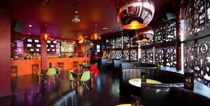 Baa Bar Ltd, Bar