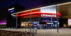 Cineworld Leeds White Rose, Screen 5