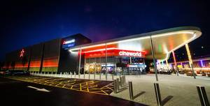 Cineworld Leeds White Rose, Screen 3