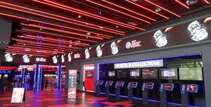 Cineworld Leeds White Rose, Screen 9