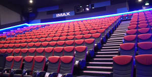 Cineworld Leeds White Rose, Screen 8